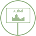 Aubel icon